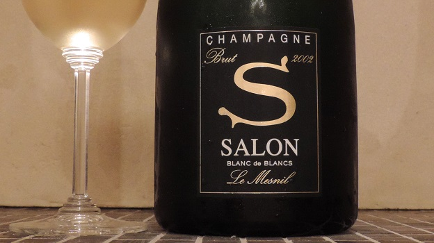 Cellar Favorite: 2002 Salon - Magnum (Oct 2014) | Vinous - Explore ...