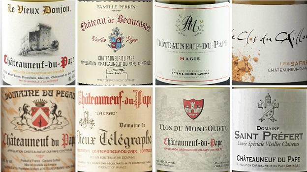 Châteauneuf-du-Pape Blanc Enters the 21st Century (Apr 2016) | Vinous - Explore All Things Wine