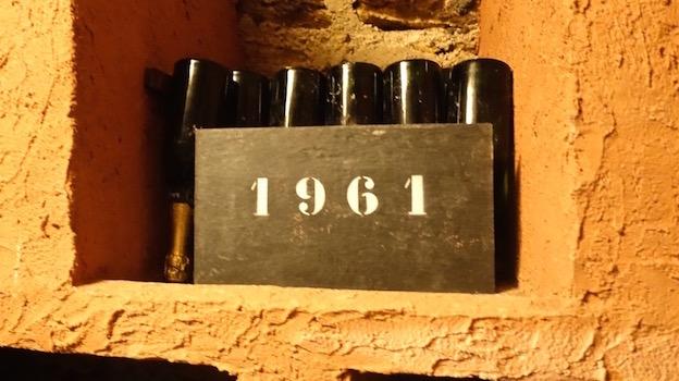 Champagnes Salon & Delamotte 1959-2007 (Jun 2016) | Vinous ...