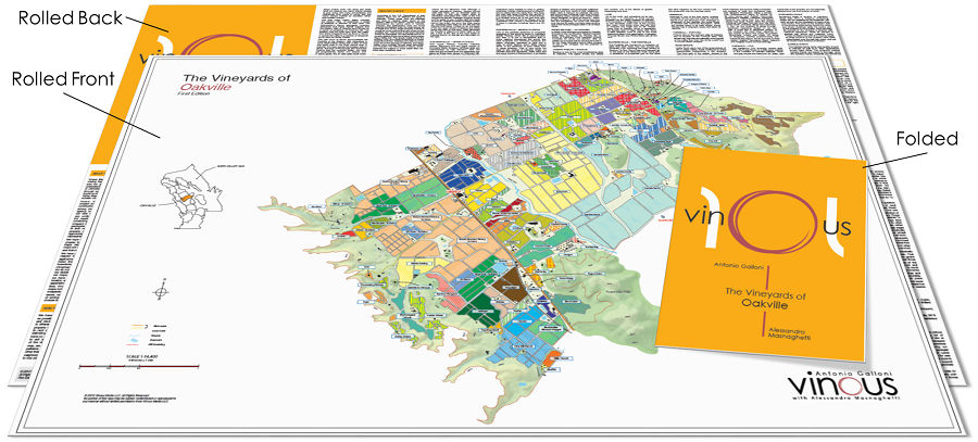 Barolo Wine Region Italy Map.Vinous Maps Vinous Explore All Things Wine