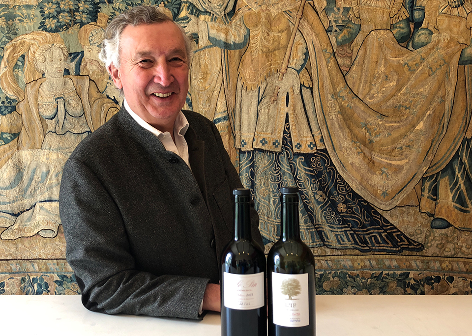 2017 Bordeaux: The Heart of the Matter (May 2018) | Vinous