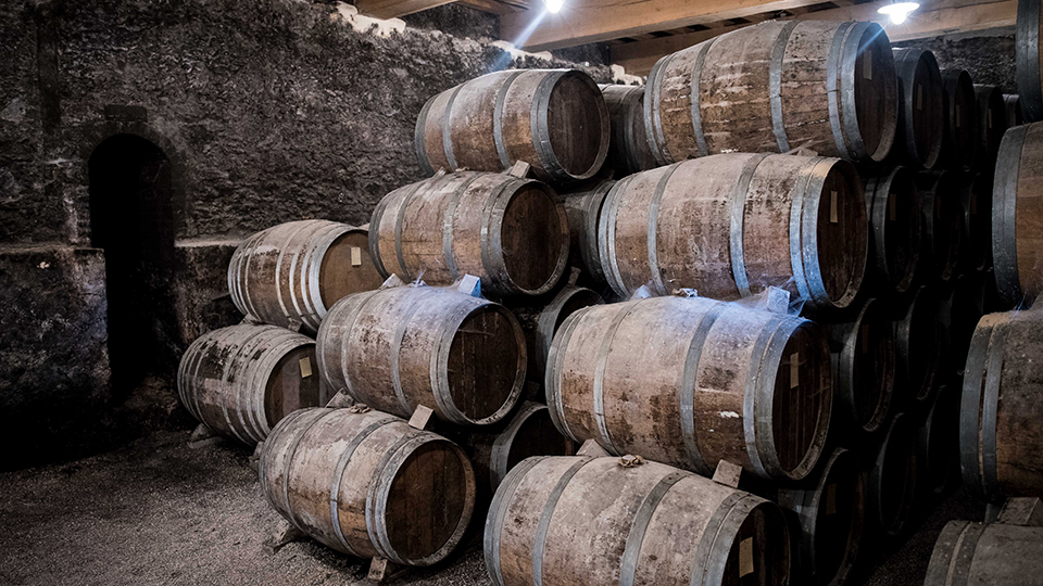 Exploring the World of Armagnac (Jul 2018) | Vinous - Explore