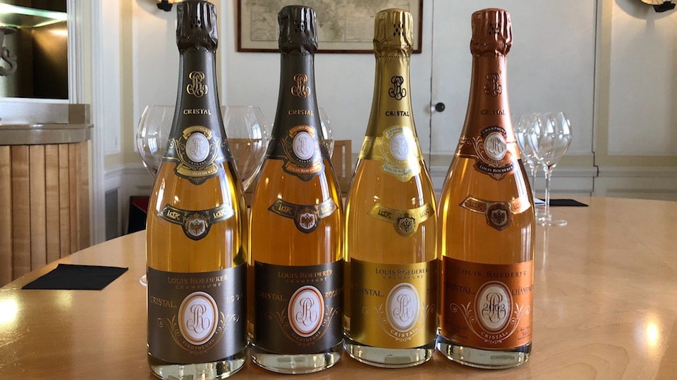 Champagne: The 2018 Summer Preview (Jul 2018) | Vinous - Explore ...
