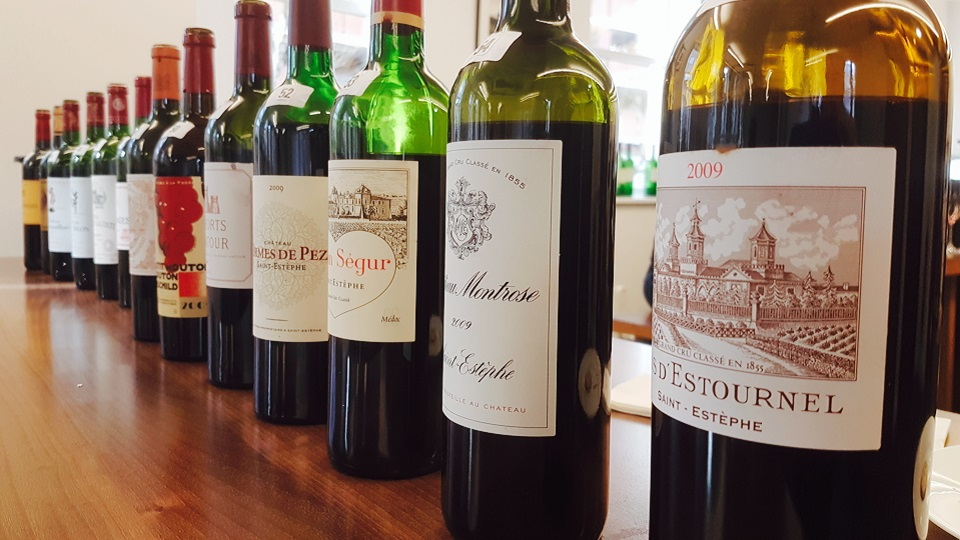 A Test Of Greatness: 2009 Bordeaux Ten Years On (March